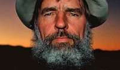 Edward Abbey photo