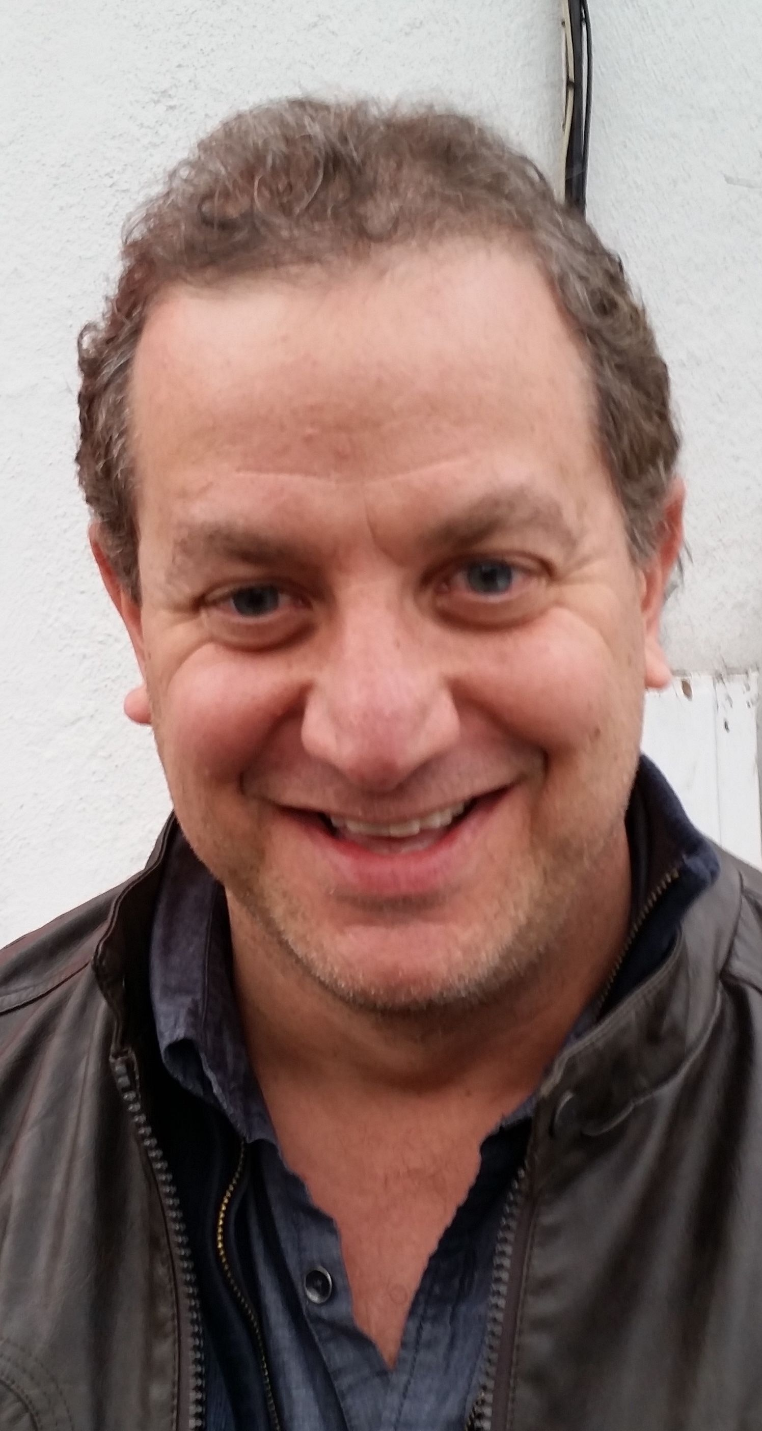 David M. Stern