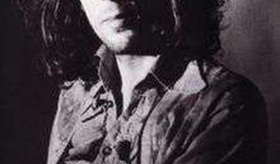Syd Barrett photo