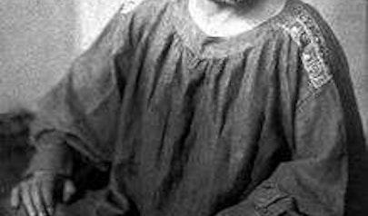 Gustav Klimt photo