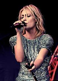Emily Haines