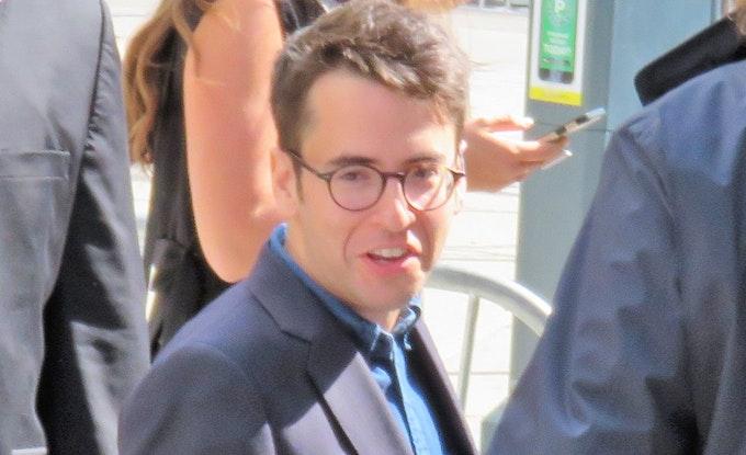 Michael Mitnick