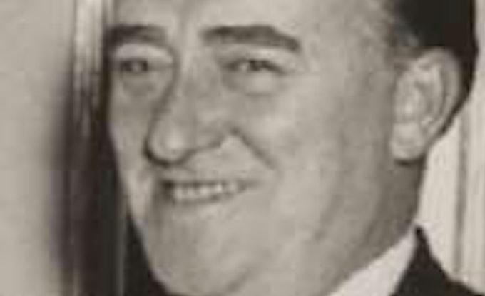 John J. O'Connor