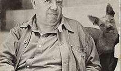 Diego Rivera photo