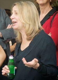 Paula Scher