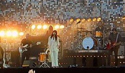 Florence and the Machine photo