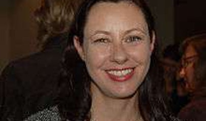 Kate Forsyth photo