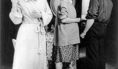 Blanche DuBois photo