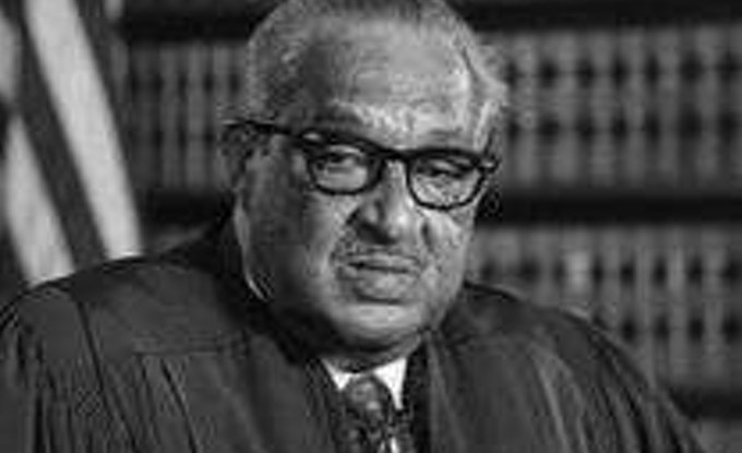 60 Best Thurgood Marshall Quotes Quote Catalog Mesmerizing Thurgood Marshall Quotes