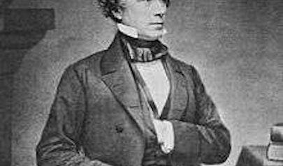 Franklin Pierce photo