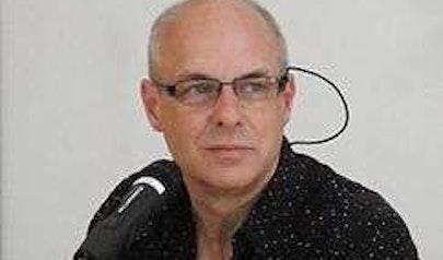 Brian Eno photo