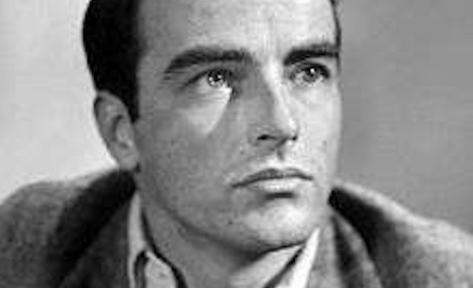 Montgomery Clift