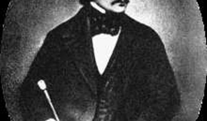 Nikolai Gogol photo