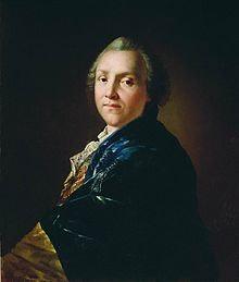 Alexander Sumarokov