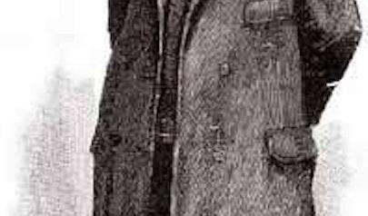 Mycroft Holmes photo