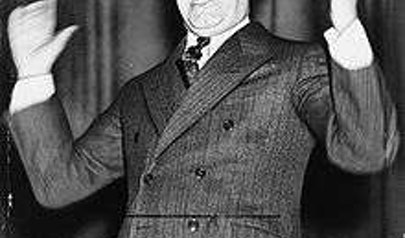 Huey Long photo