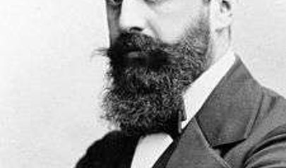 Theodor Herzl photo