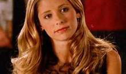 Buffy Summers photo
