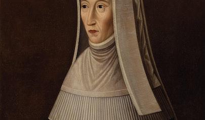 Lady Margaret Beaufort photo