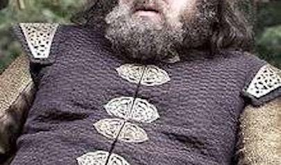 Robert Baratheon photo