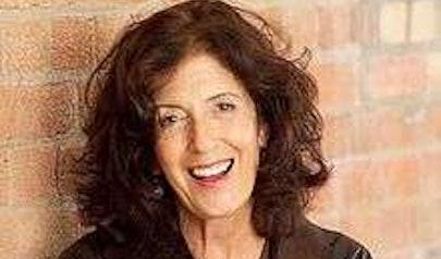 Anita Roddick photo