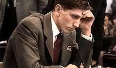 Bobby Fischer photo