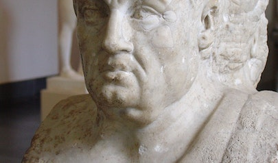 Seneca the Younger photo