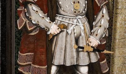 Henry VIII of England photo