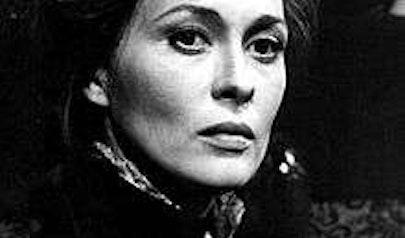 Faye Dunaway photo
