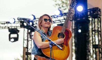 Margo Price photo