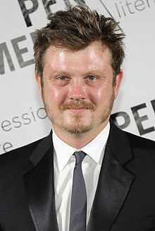 Beau Willimon‏
