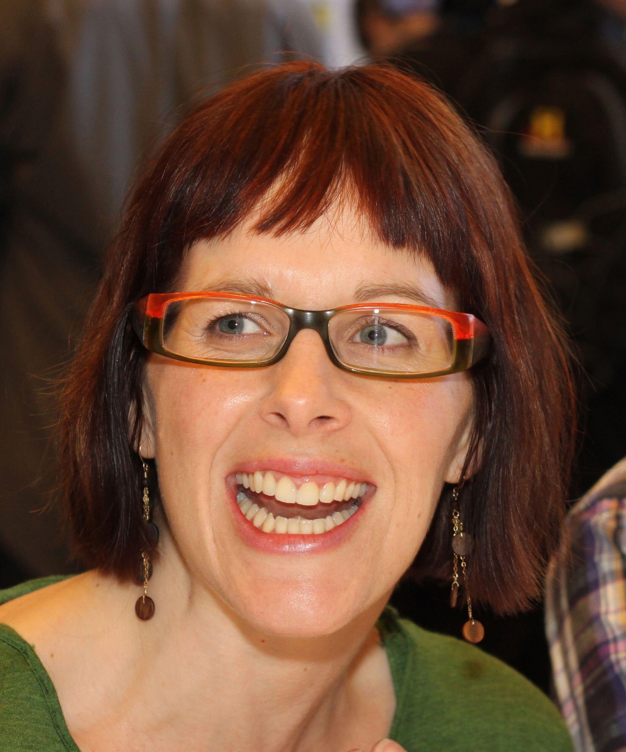 Anna Fricke