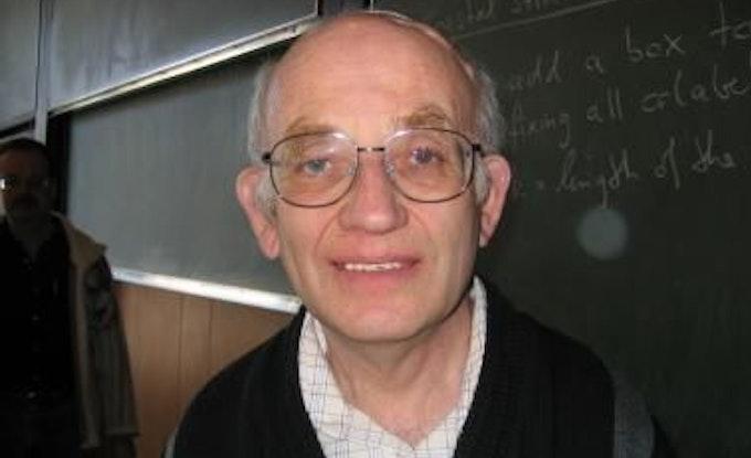 Joseph Bernstein
