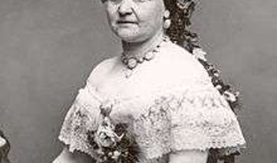 Mary Todd Lincoln photo