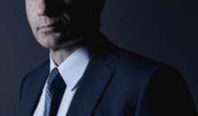 Fox Mulder photo