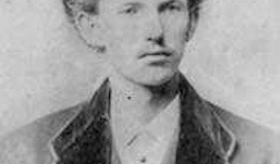 Doc Holliday photo