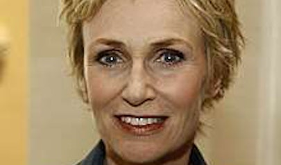 Jane Lynch photo