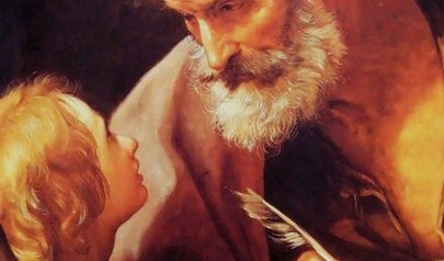 Matthew the Apostle photo