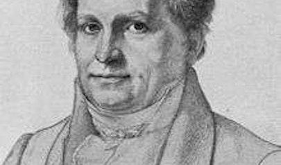 Ludwig Tieck photo