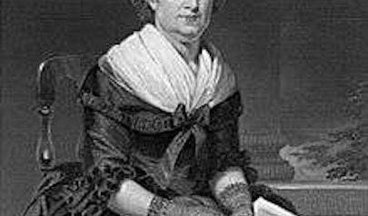 Martha Washington photo
