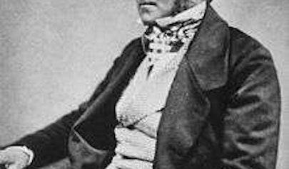 Charles Darwin photo
