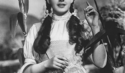Dorothy Gale photo
