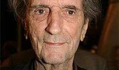 Harry Dean Stanton photo