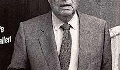 Octavio Paz photo