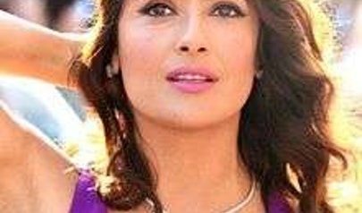 Salma Hayek photo