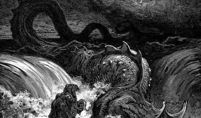 Leviathan photo
