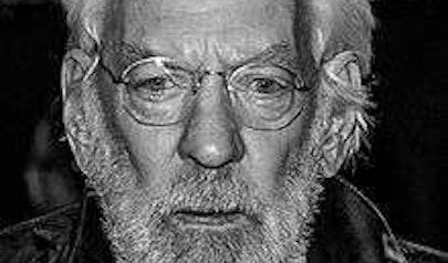 Donald Sutherland photo