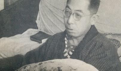 Hideo Oguni photo