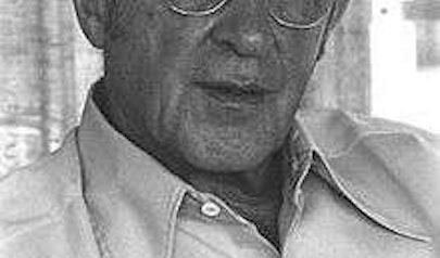 Carl Rogers photo