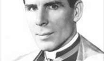 Fulton J. Sheen photo